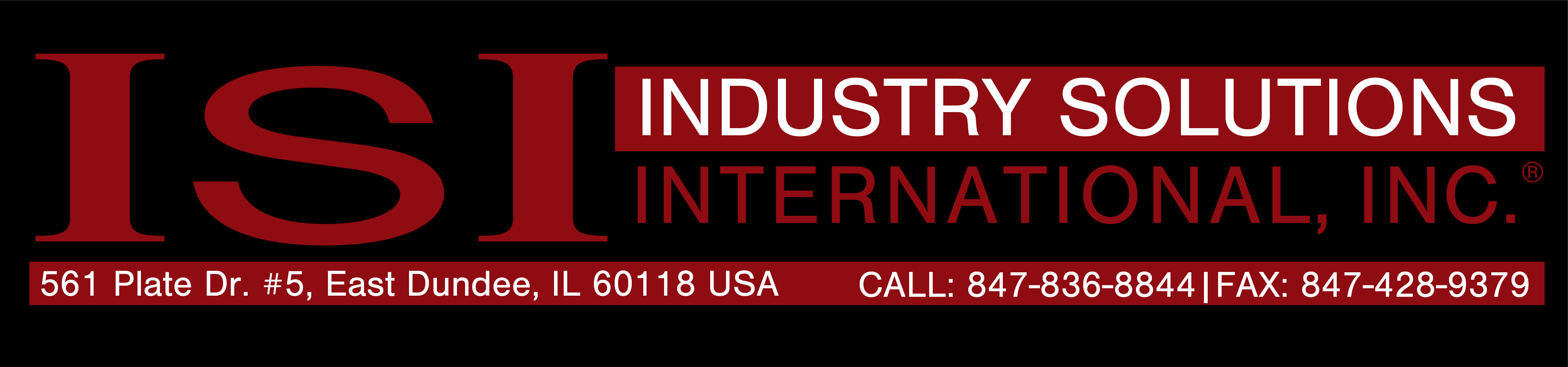 Industry Solutions International, Inc.